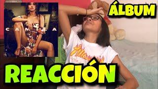 "Download Lagu REACCIONANDO AL ÁLBUM ""CAMILA"" DE CAMILA CABELLO | Alondra Michelle Gratis STAFABAND"