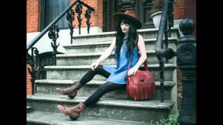 Rachel Marie Iwanyszyn '70s Hippie Boho Inspired Style