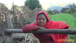 shepherd ladies visit village    village life    rural life in Nepal    himalayan life style   
