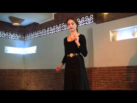 ცეკვა აჭარული (ვიდეო გაკვეთილი)