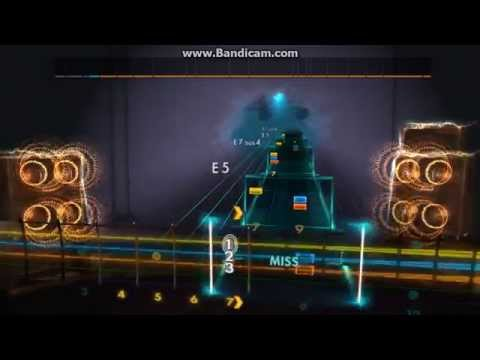 Rocksmith 2014 ( Cagayake! GIRLS) By Ho-kago Tea Time (K-On!)