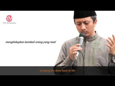Ubah Hidup Fadhilah QS Ali Imran 26 27