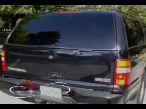 2003 GMC Yukon Denali XL Video