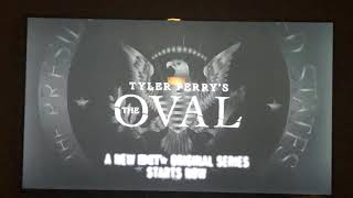 "Tyler Perry's ""The Oval"" premiere"