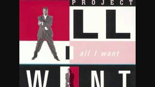 Watch Captain Hollywood Project All I Want video