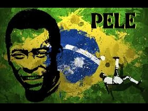 PELE In India | Exclusive Interview