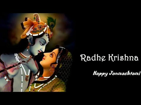 Janmashtami Whatsapp Status Video |Jai Shri Krishna Whatsapp Status Video|Krishna Janmashtami Status