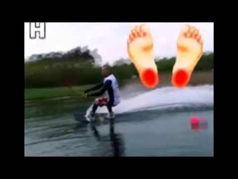 WAKEBOARD instructie cablepark almere