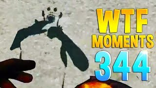 PUBG Daily Funny WTF Moments Highlights Ep 344