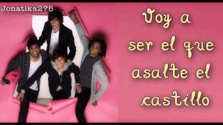 Watch Allstar Weekend Hey Princess video