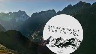 Ride The Alps Teaser I