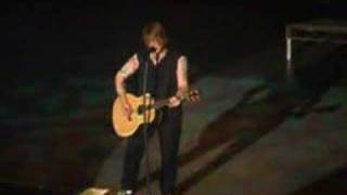 Watch Goo Goo Dolls Acoustic No.3 video