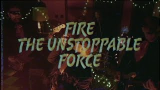 Fire (The Unstoppable Force) - Whiplash Crocodile