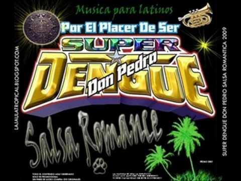 Super dengue 2011 - LLevame (Estelares de la salsa)
