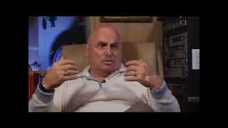 Thumb Don LaFontaine, la voz de los trailers, ha muerto