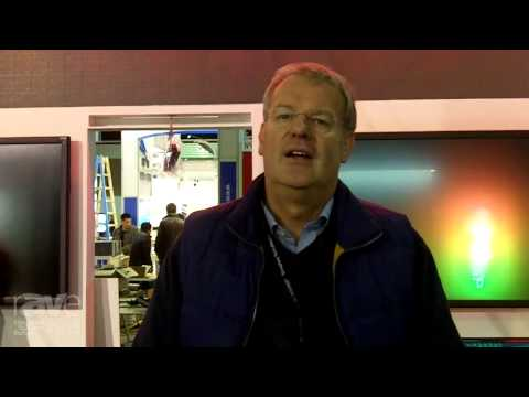ISE 2015: VIDERO Welcomes you to their Booth at ISE