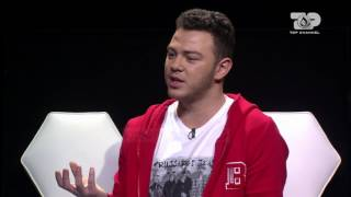 Select, 14 Janar 2017, Pjesa 3 - Top Channel Albania - Entertainment Show