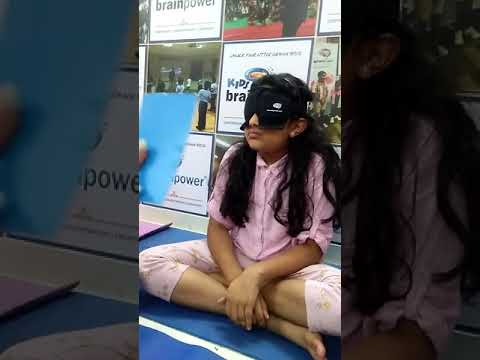 ANVI ANUJ AMIN - DISTANCE VIDEO - KIDS BRAIN POWER - 8238019799