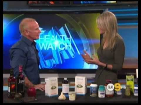 Alkalol: A Nutritionist's Choice For Cold And Flu Season