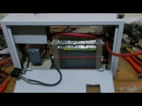 Электролизер от 220 своими руками 53