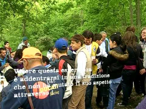"""Promo-redazionale Apt """"Maggio di Accettura in Basilicata"""""""