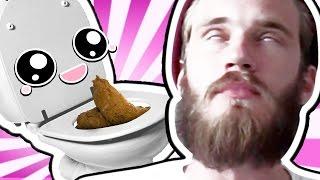 EATING TOILET CANDY!! (5 Weird Stuff Online - Part 26)