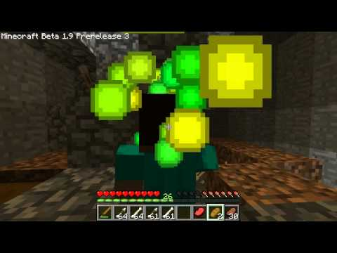 Minecraft XP farm no need of Weapon :) have fun 1.5 & XBoX Tutorial