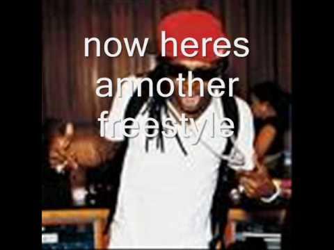 Georgia Bush Remix Lil Wayne