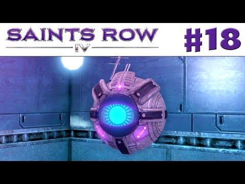 Saints Row IV - Gameplay Walkthrough Part 18 - CID Missions (PC. Xbox 360. PS3)
