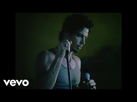 Audioslave - Like A Stone (Official Video)