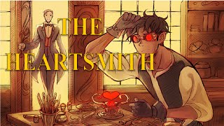 The Heartsmith (Webcomic Dub)