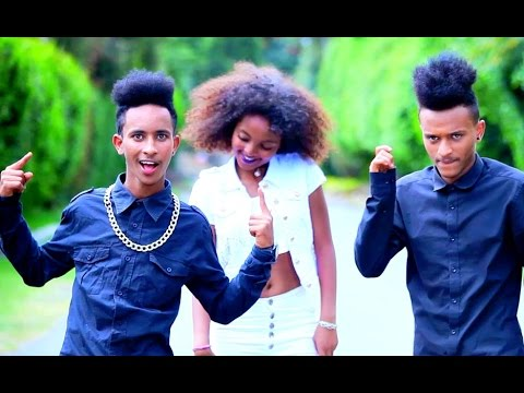 Zemach - Eskesta |  New Ethiopian Music (Official Video)