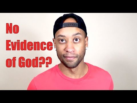 3 Reasons Some Don't See Evidence for God