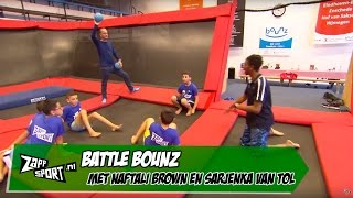 Battle Bounz | ZAPPSPORT