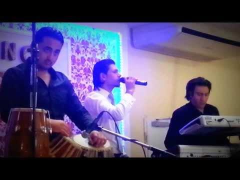 Bashir Hamdard New Live Sad Song 2013