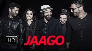Rock On 2 Song - JAAGO Video Song - Farhan Akhtar | Shraddha Kapoor , Arjun Rampal - Song Review