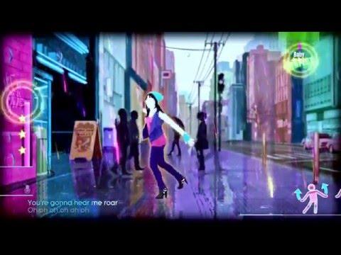 Roar DLC   Just Dance 2015   Full Gameplay 5 Stars
