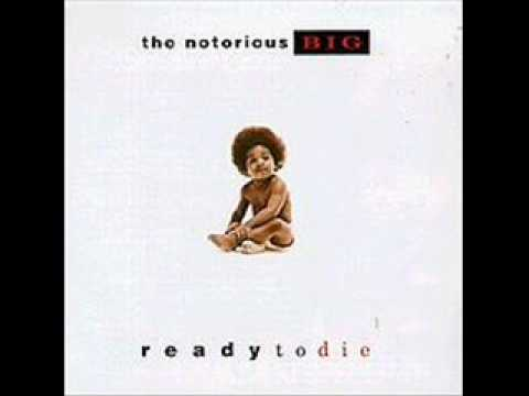 Notorious B.i.g.- Suicidal Thoughts video