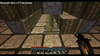 Valoja - Minecraft valokatkaisimen teko