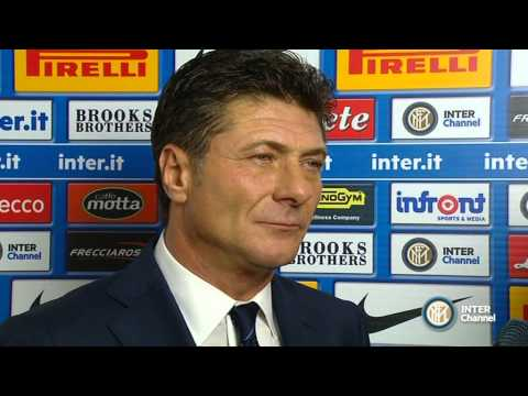 28.8.2014 UEFA Europa League - MAZZARRI POST INTER STJARNAN