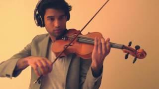 download lagu Tum Hi Ho - Aashiqui 2 - Violin Cover gratis