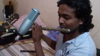Thuhi meri මිහිරියාව බටනලාවෙන්.... Thuhi meri Flute Cover By Dilshan Umayanga