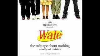 Watch Wale The Opening Title Sequence video