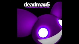 Deadmau5 - The Reward Is Cheese