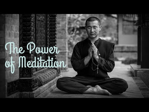 The Power of MEDITATION - Awesome BBC Documentary HD