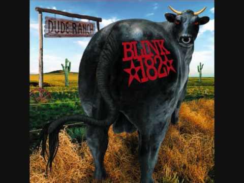 Blink-182 - Voyeur
