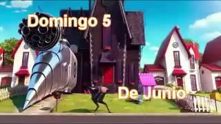 Tarjetas Invitacion Cumpleaños Minions Animada En Video
