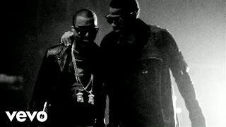 Kanye West, Jay-Z - Otis (Trailer)