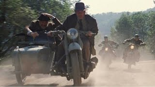 Top 10 Greatest Motorcycle Chase Scenes