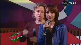Eir Aoi 藍井 エイル  - Lapis Lazuri | Ignite | Mexican tv live